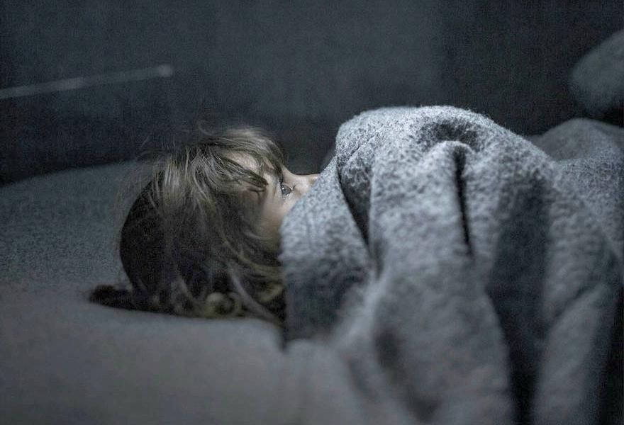 Where children sleep Syrian refugee crisis (5)